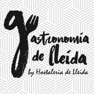 Logo Gastronomia de Lleida